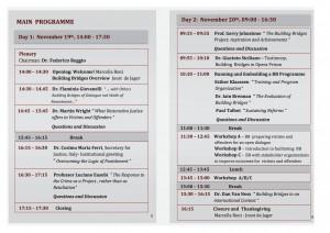 WS4- D4.9 BB Programme